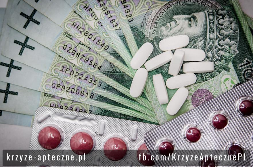 Reklama leków w aptekach